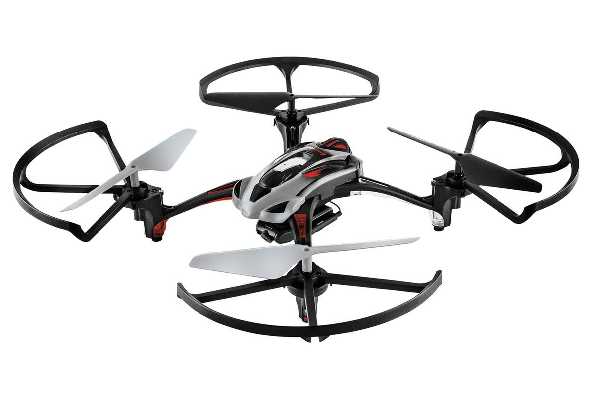 DRONE PNJ DR-SMART HD par VTT-a-2.fr