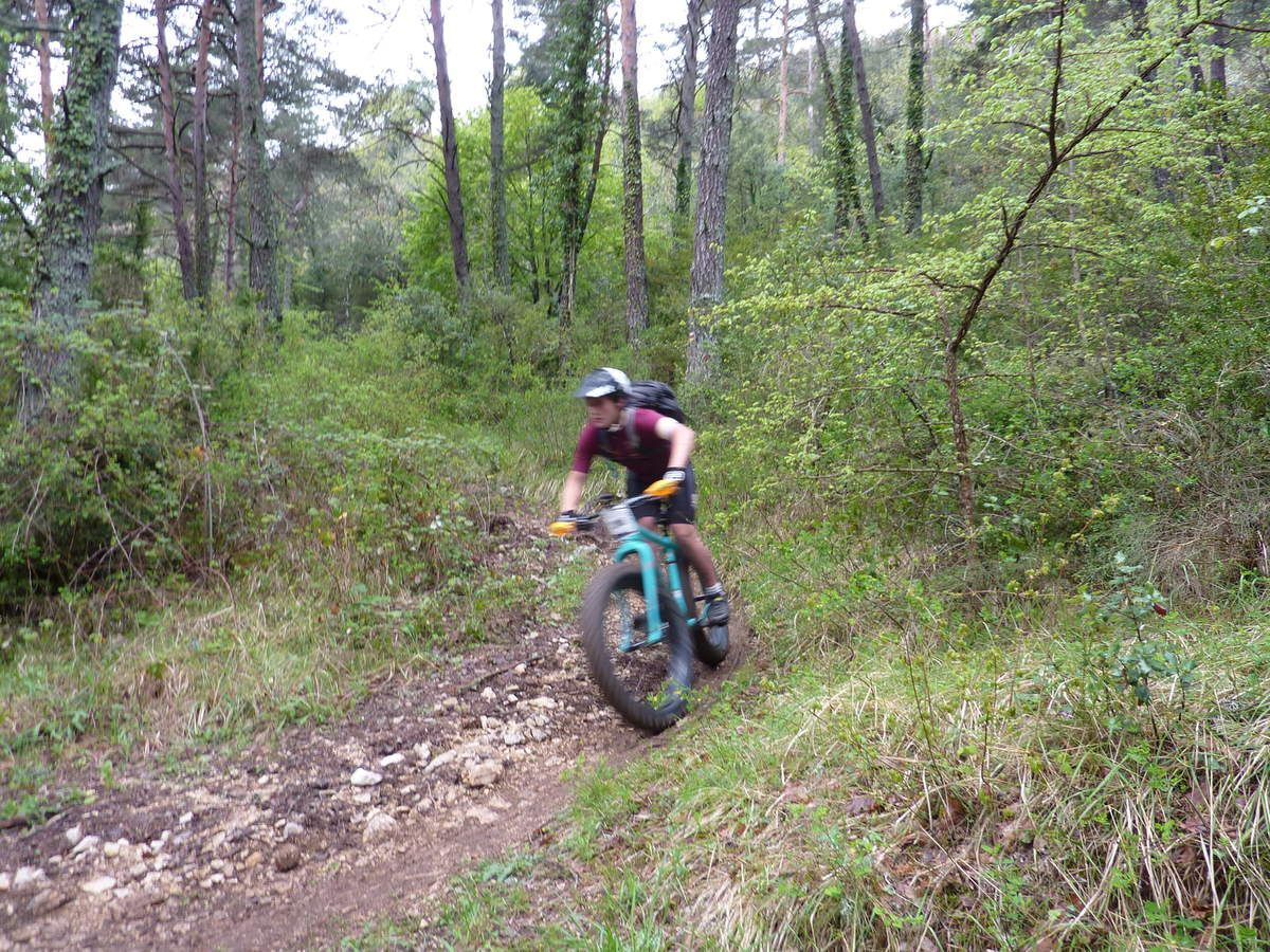 Photos de la team FATBIKE-VAR - FAT BIKE -100 KM LACHENS MER