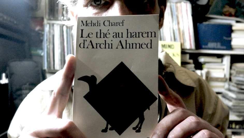 Le thé au harem d'archi Ahmed, de Mehdi Charef