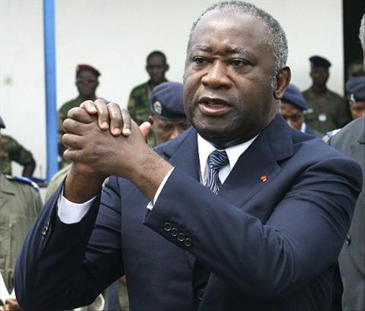 Laurent Gbagbo CPI
