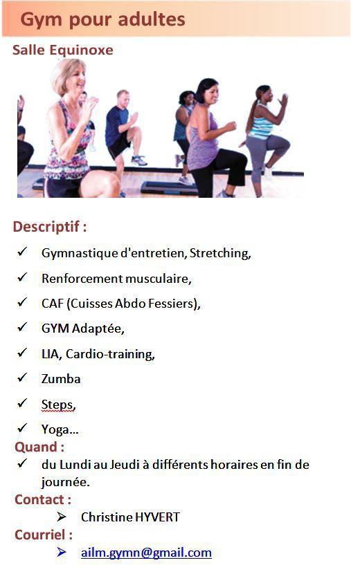 2-La Section Gym