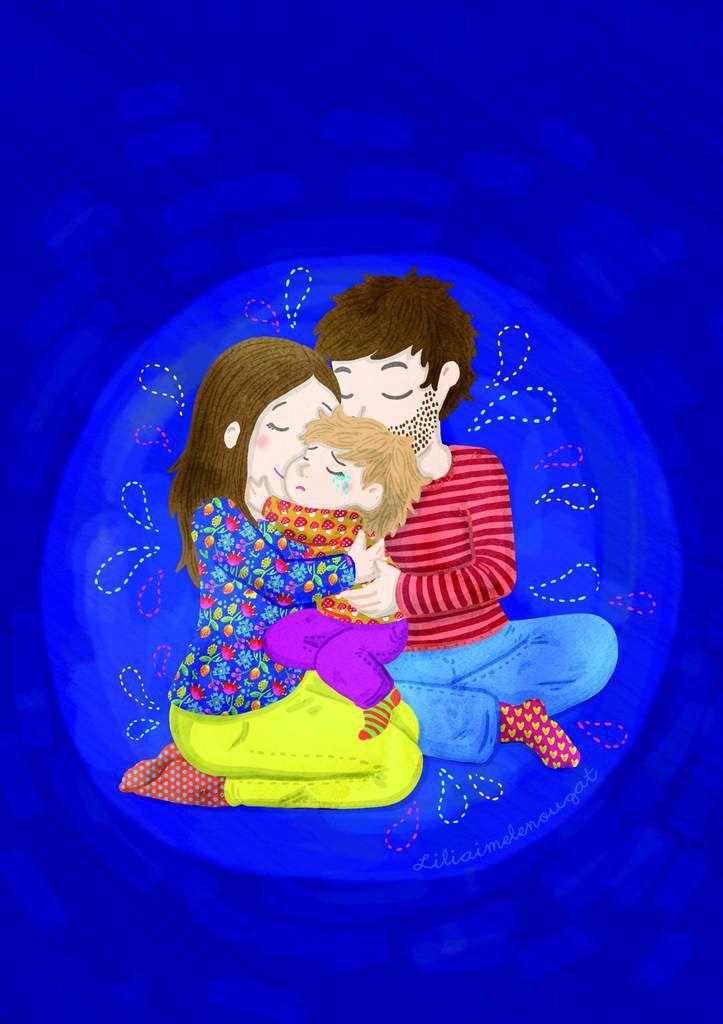 Illustration de Lise Desportes