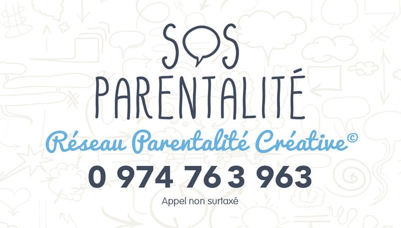 SOS Parentalité a un an aujourd'hui !