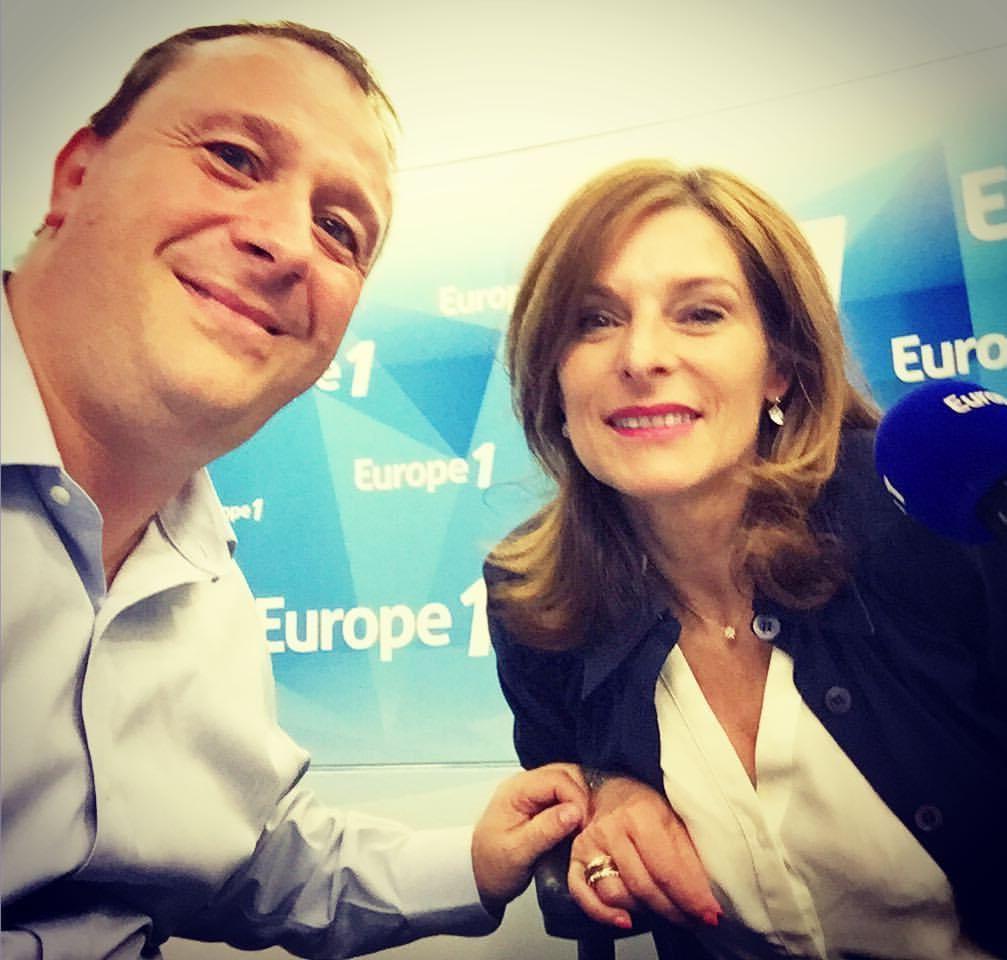 Ce soir je réponds à vos questions sur Europe 1