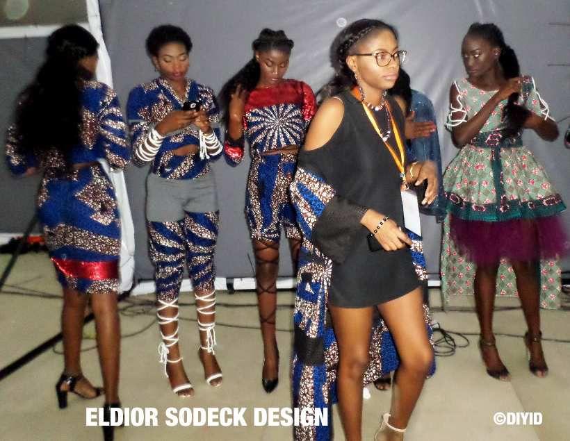 Eldior Sodeck Design