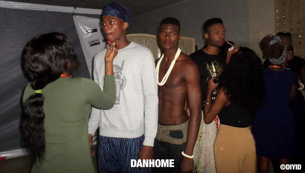 DANHOME