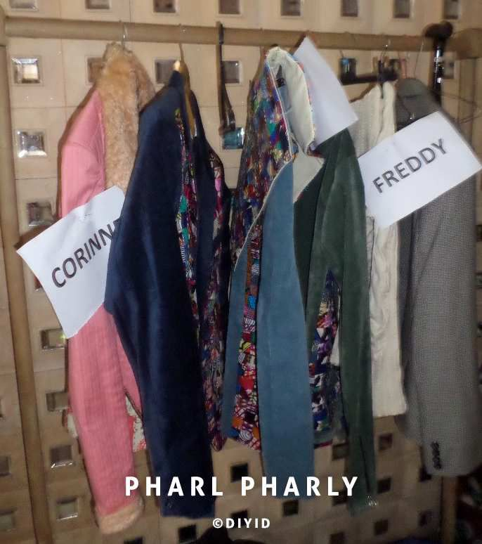 PHARL PHARLY