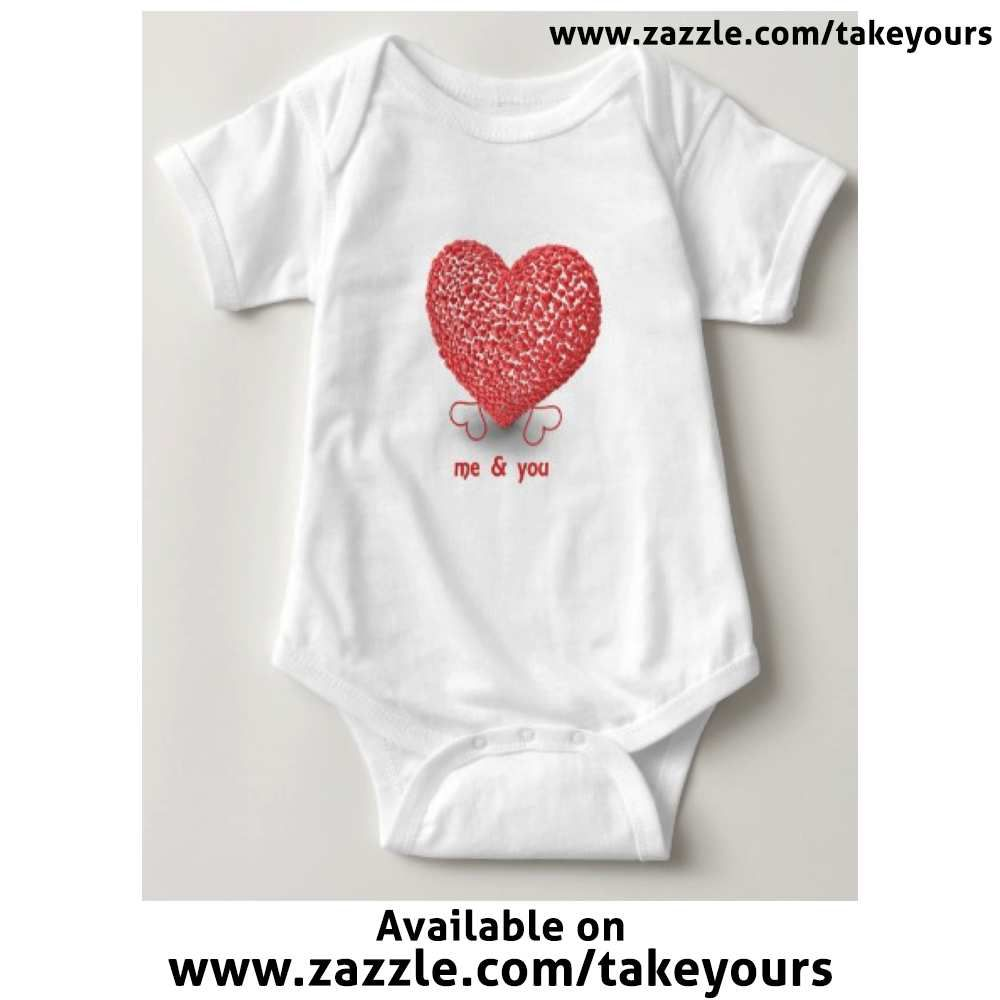 http://www.zazzle.com/me_you_baby_bodysuit-235149043287684353