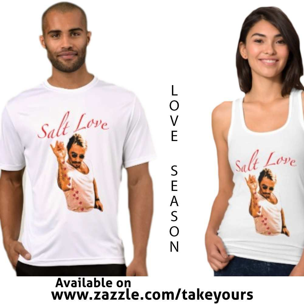 http://www.zazzle.com/salt_love_t_shirt-235239034093452016