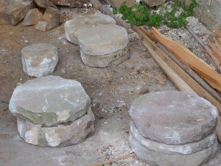 Alex Labejof : aérolithes