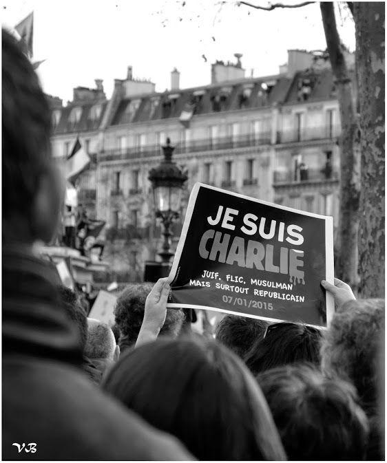 La grande Marche républicaine a uni les Français