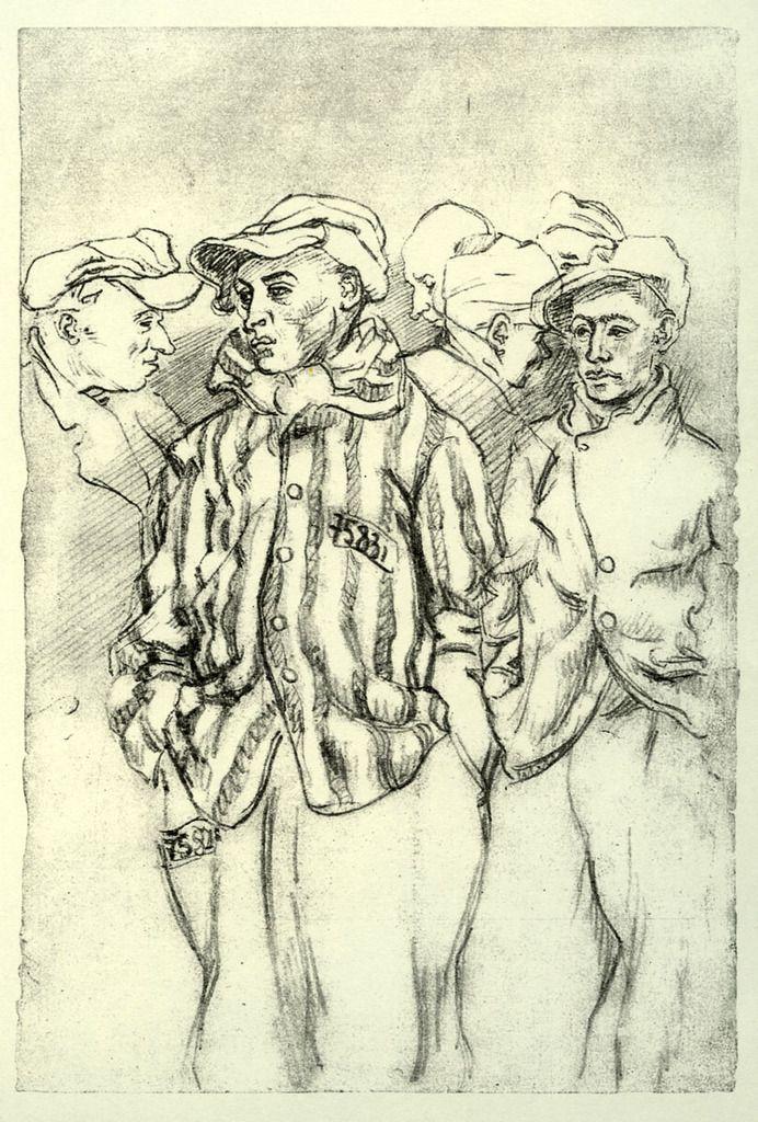 Il y 70 ans, la libération d'Auschwitz-Birkenau