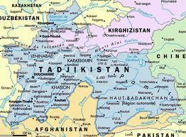 Quelques images du Tadjikistan