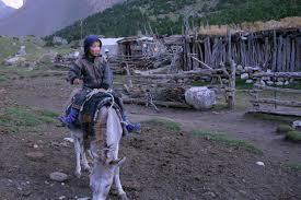 Le Haut Pamir, la vie à 4000 mètres