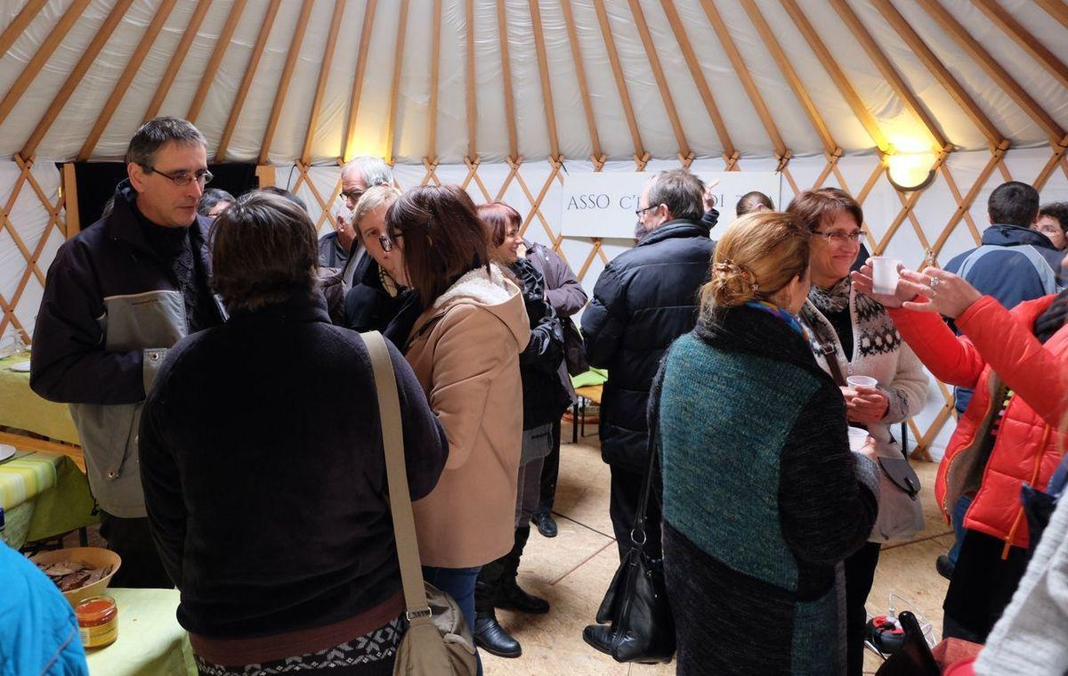 Conférence repas sur le Tadjikistan