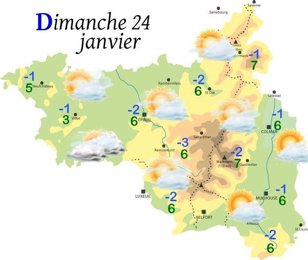 Photo Météo des Vallées