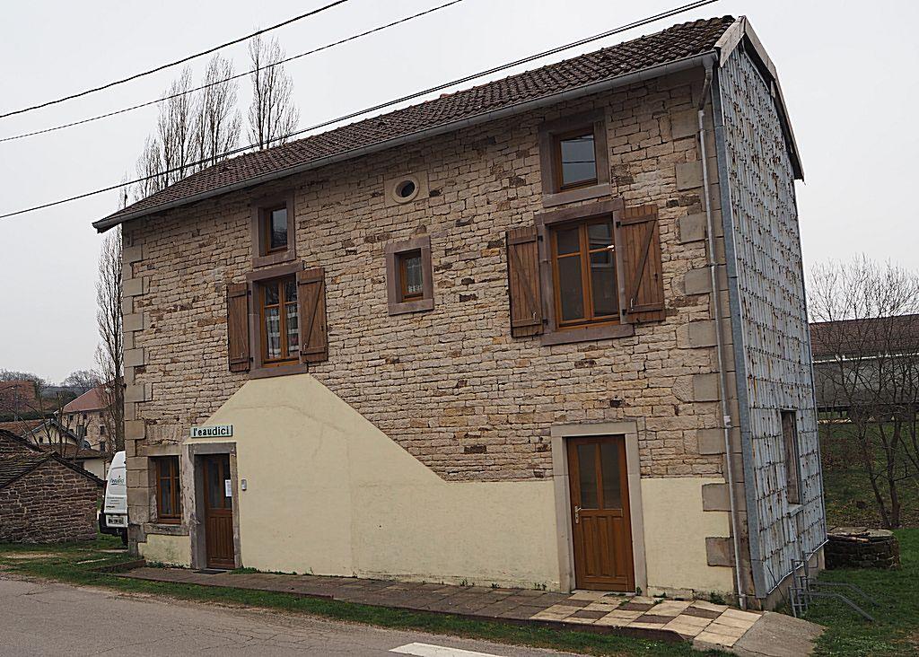 Centre ODCVL Les Voivres