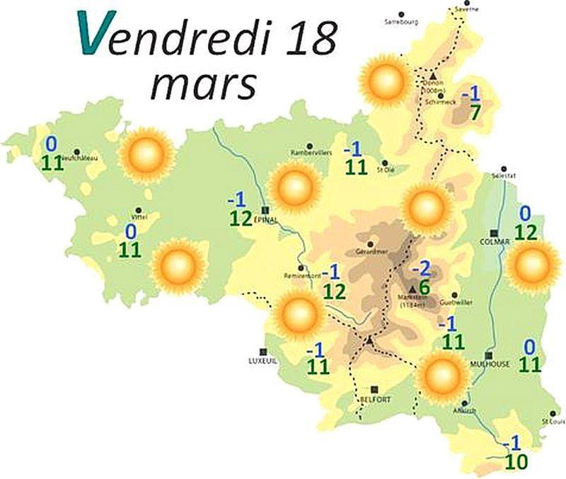 Photo Météos des Vallées