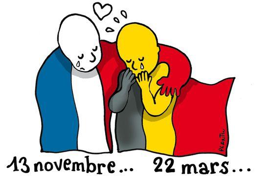 Ils ont dit non : Charlie Hebdo