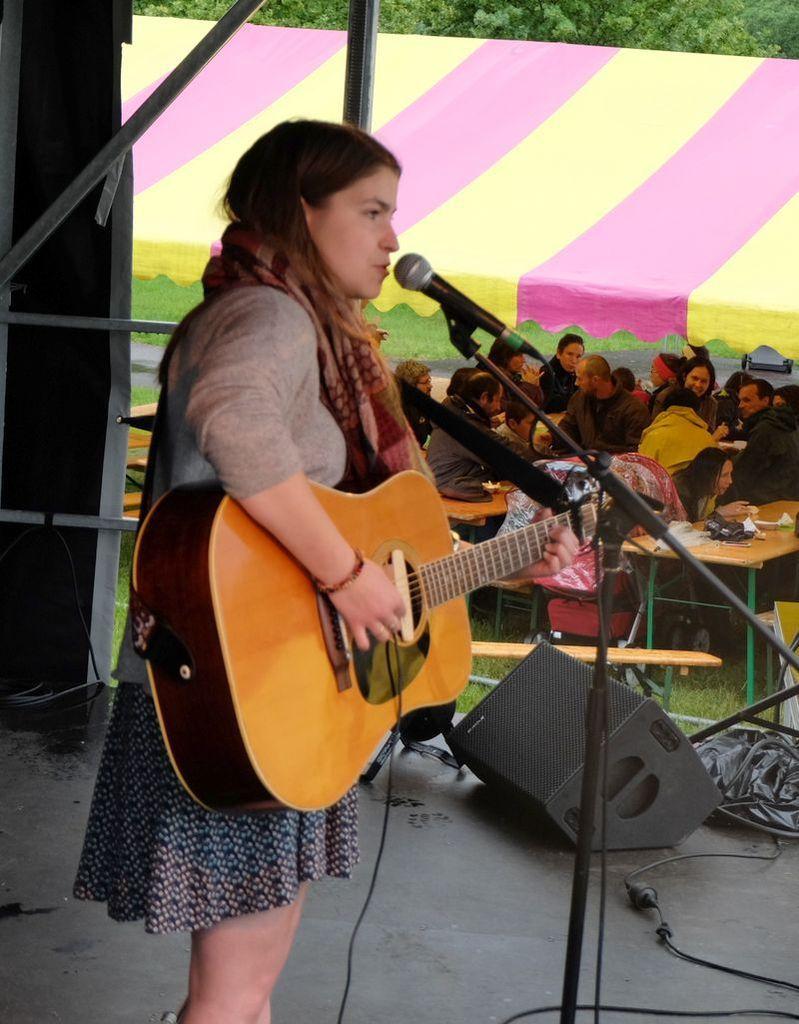 Festival des Arts Mélangés de Cornimont