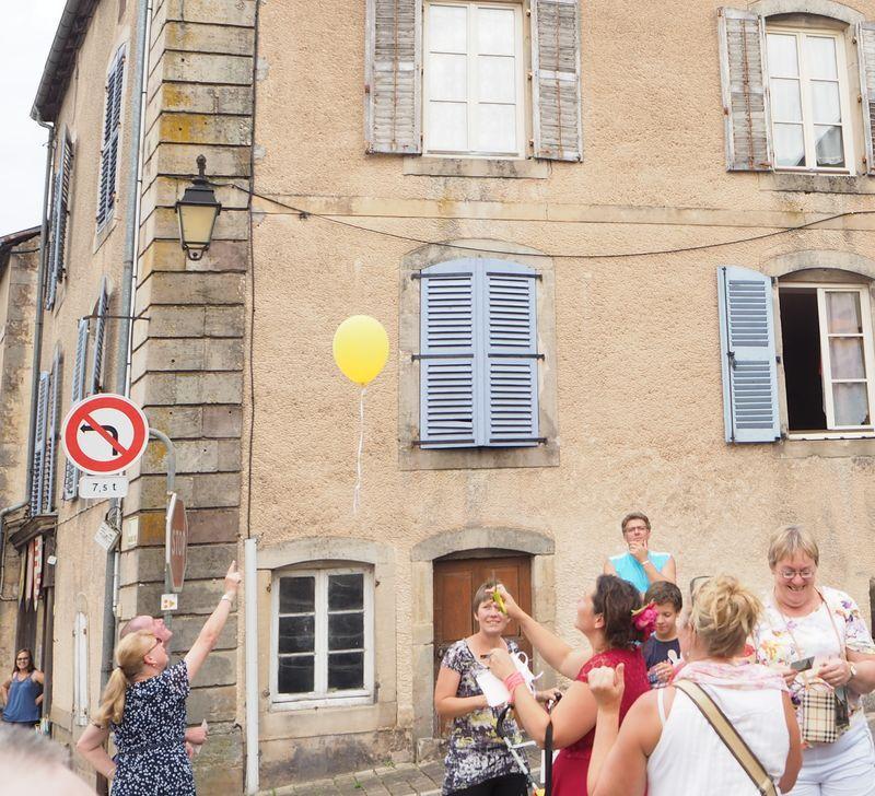 Le village de l'écrit, Fontenoy le Château