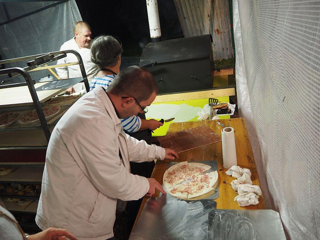Repas Alsacien de la Saint Rémi