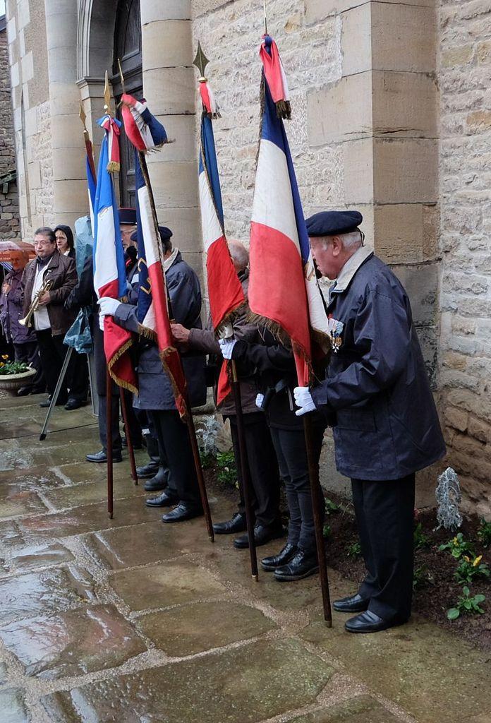 Commemoration du 11 novembre du 1917