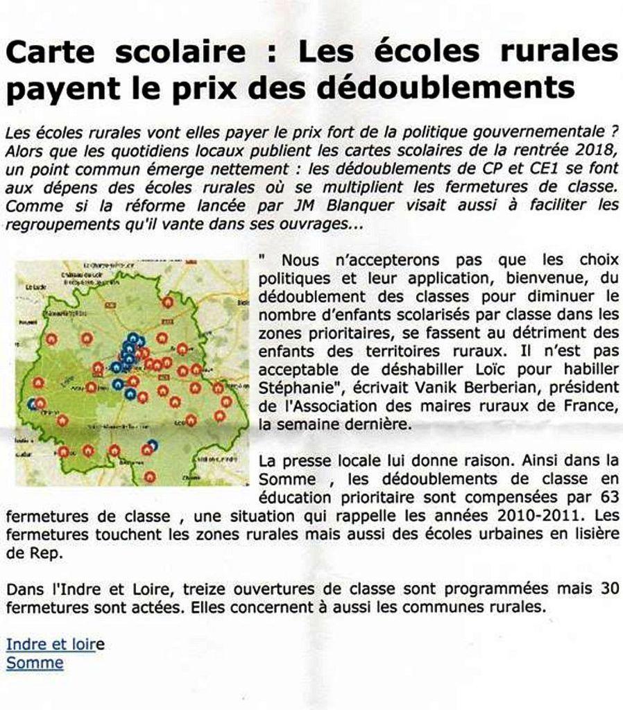 Documents partagés par Michel Forterre