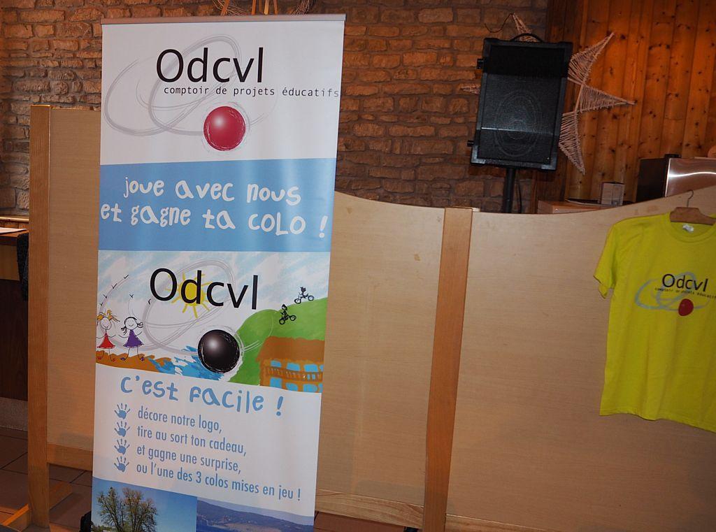 Assemblée Générale de l'ODCVL