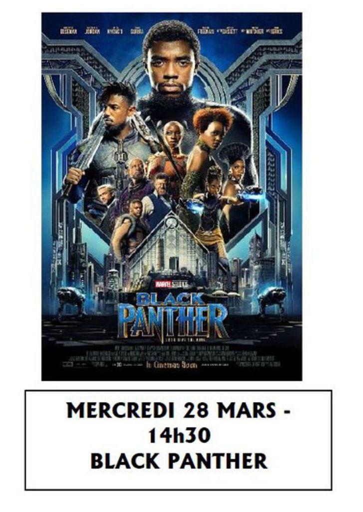 Au cinéma cette semaine