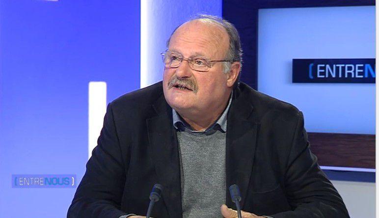 Entre nous : Michel Fournier - viàVosges