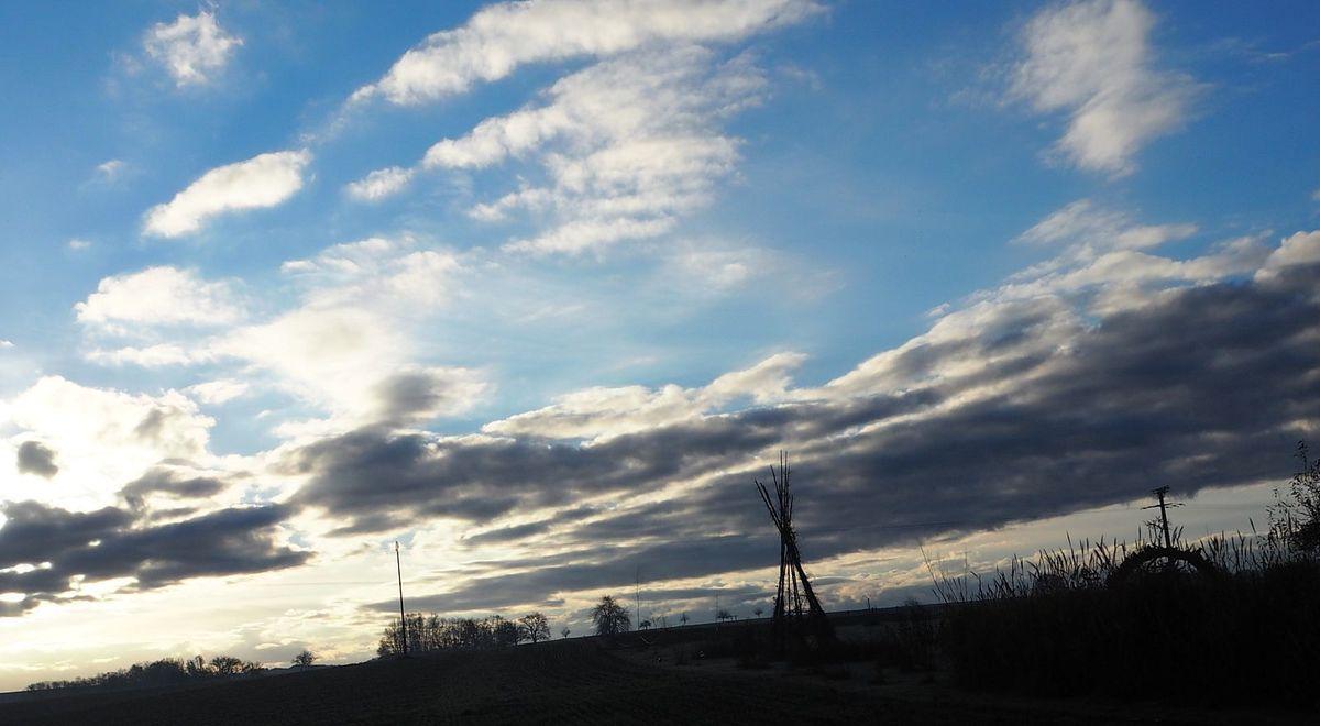 Brumes matinales à Les Voivres