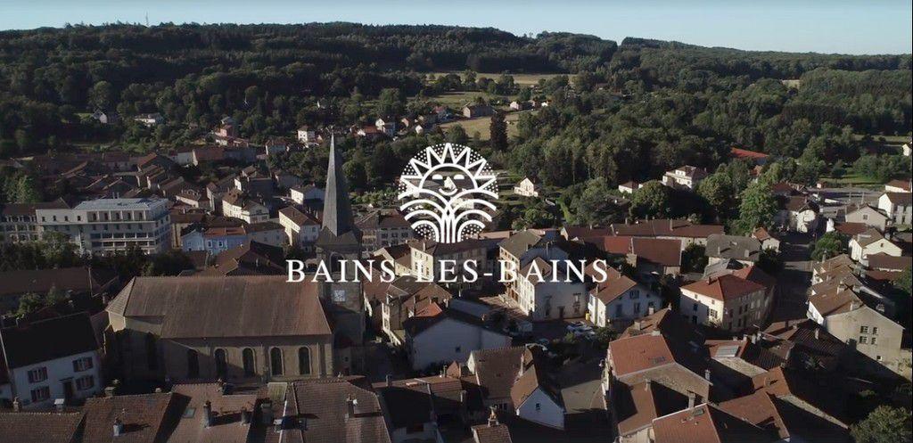 Thermes de Bains les Bains