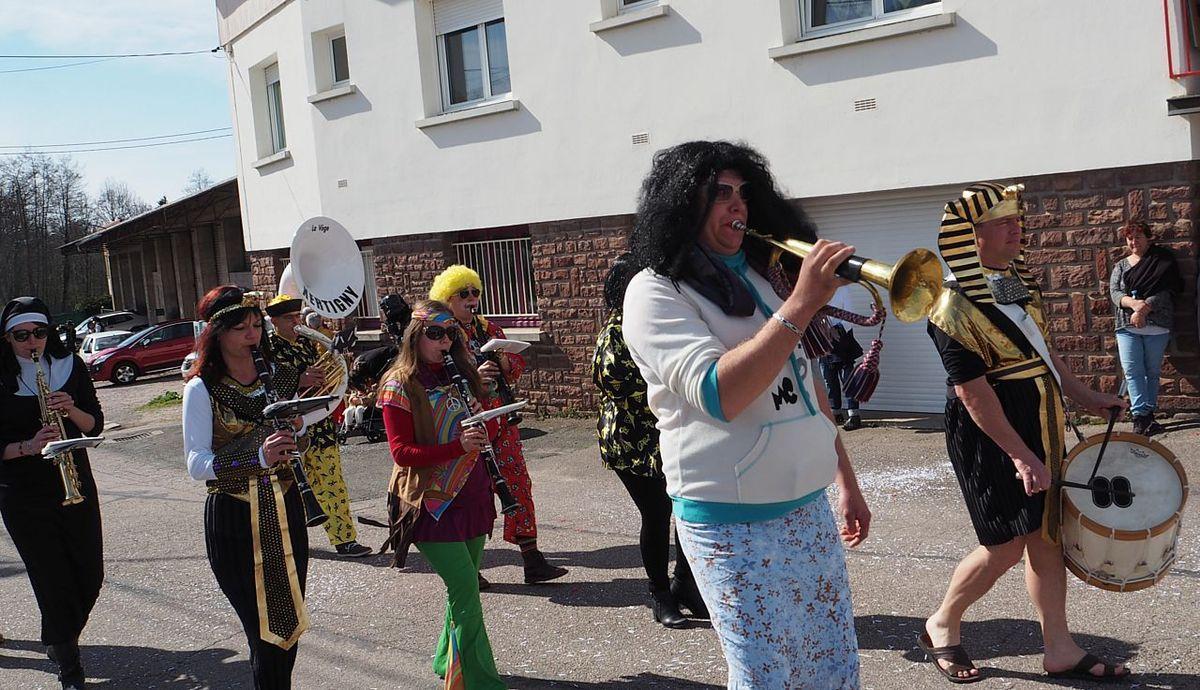 Carnavalcade