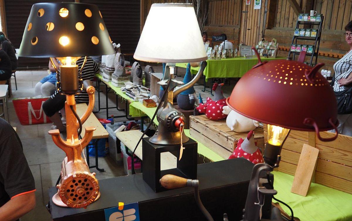 Marché Artisanal des Après-Midi Créatifs