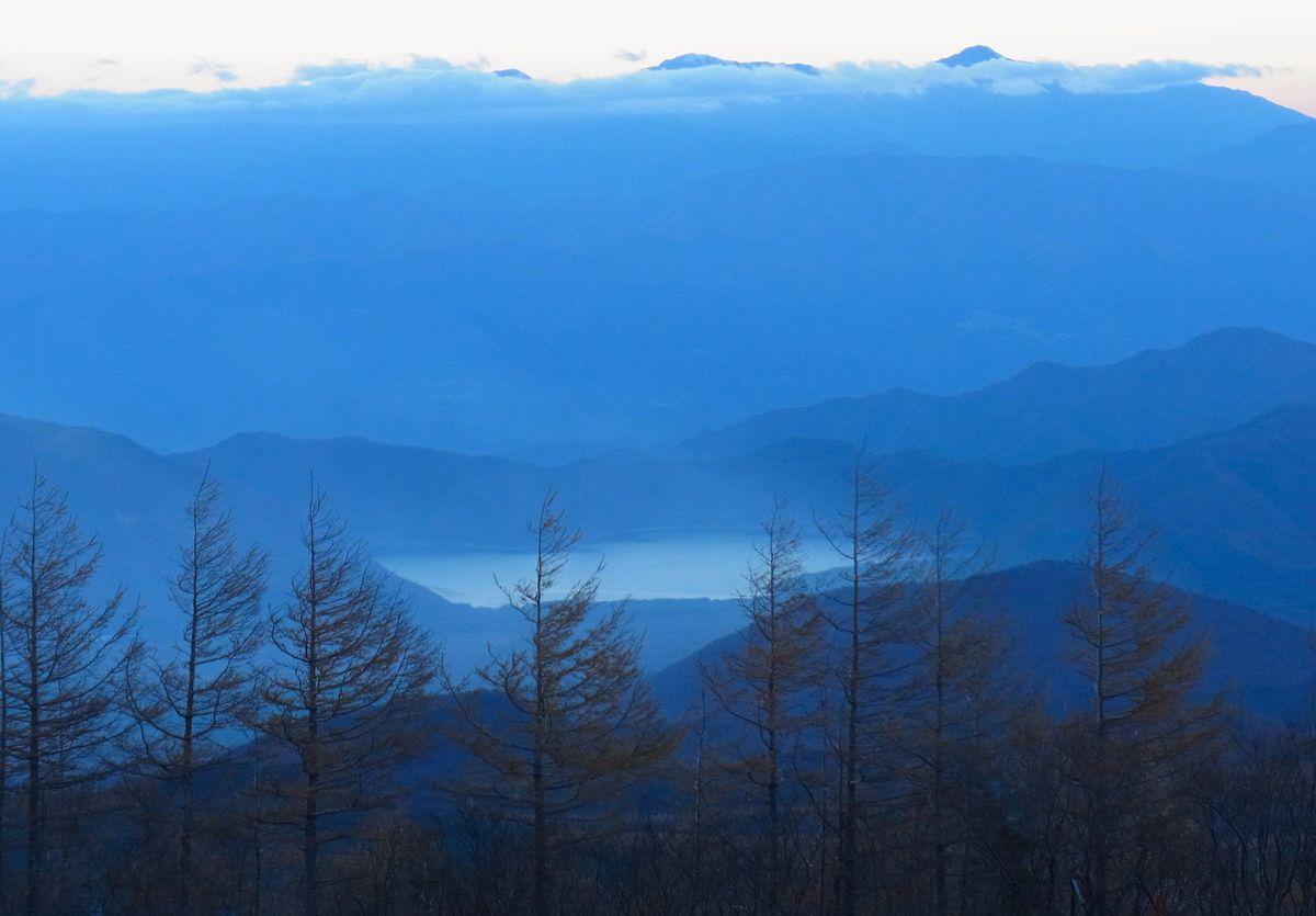 Préf. de Yamanashi : Drive au mont Fuji, 5e étape côté lac Kawaguchi