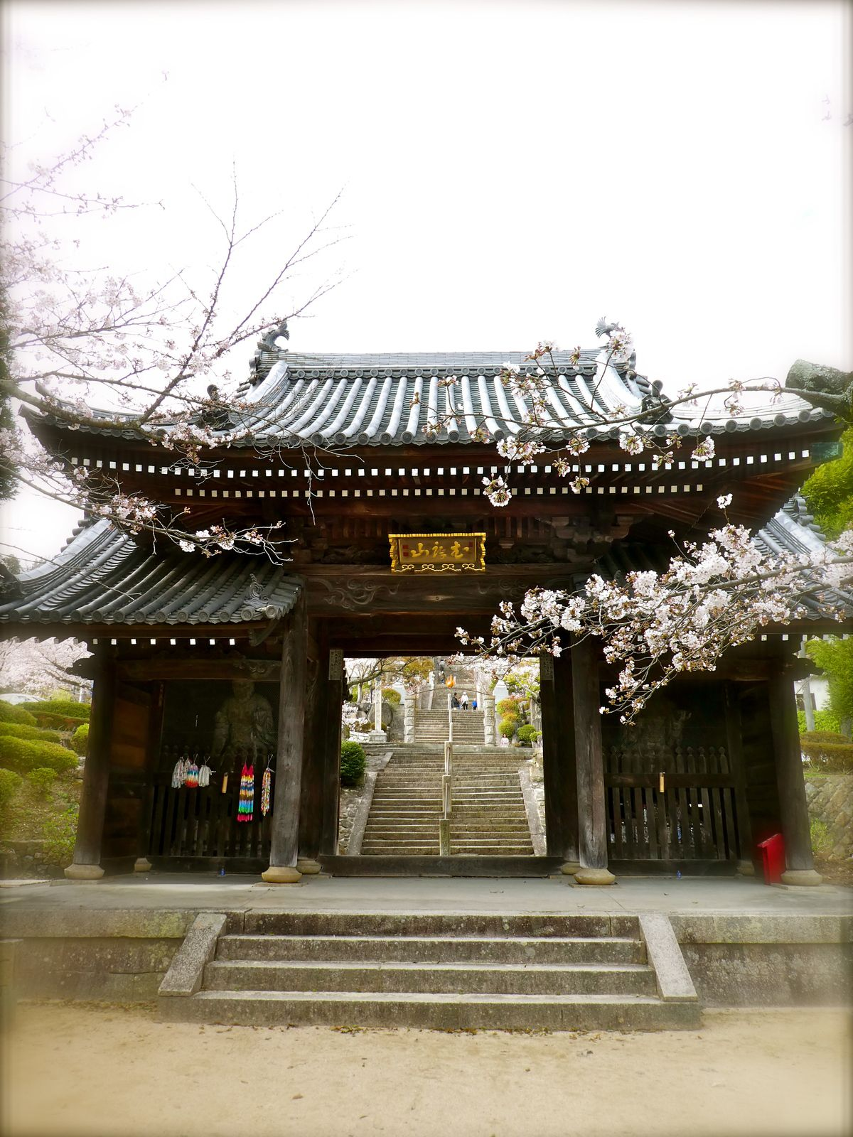 3 balades à Nishinomiya 西宮 entre Osaka et Kobé