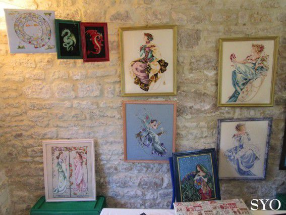 Expo d'Isigny: suite 2...