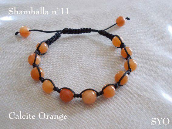Shamballa  N° 11:   Bien-être, optimisme, convivialité