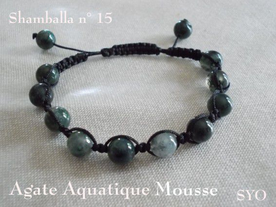 Shamballa  N° 15 :  Force intérieure