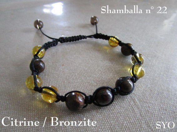 Shamballa  N° 22 : Bonheur, bien être, prospérité