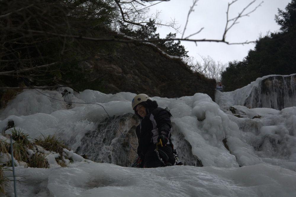 Cascades du Hérisson