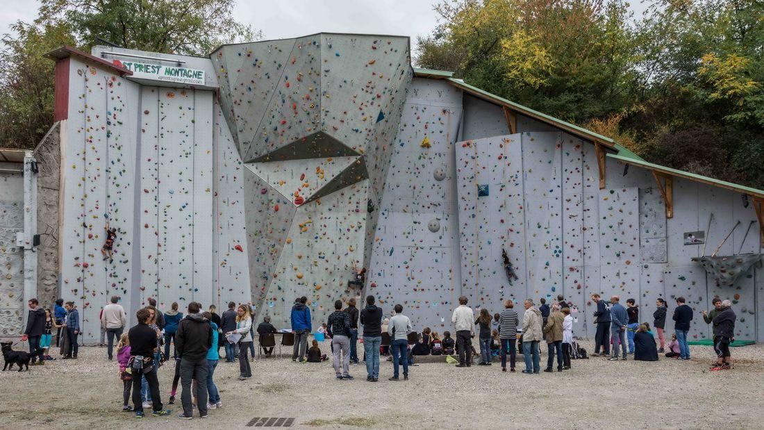 Challenge Adrien Garioud