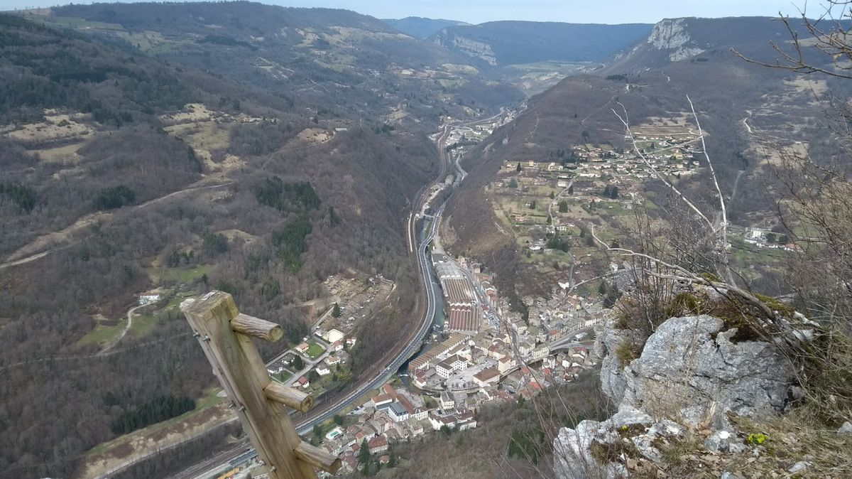 Via Ferrata Hostiaz