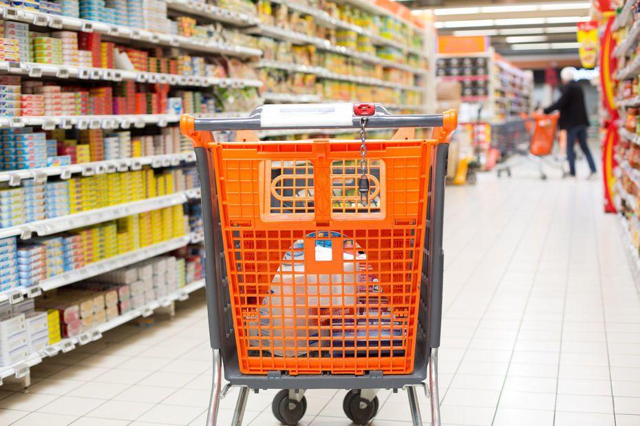 Des géants des PGC prêts à vendre leurs produits en ligne au Royaume-Uni