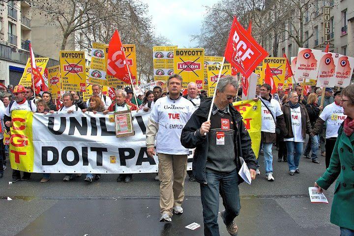 « Nous n'avons pas l'intention de devenir des bons capitalistes », entretien avec Olivier Leberquier