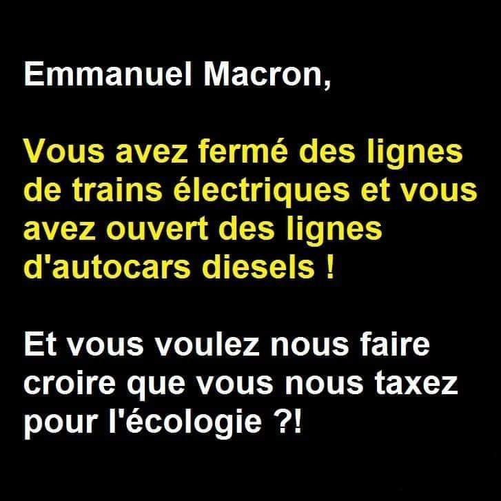 Oyez, oyez, bon peuple de Gaule et des environs ! Aujourd'hui, mardi 27 novembre de l'an de grâce à Macron, Manu 1er va vous parler