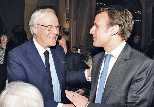 """""""Ca n'empêche pas Nicolas"""" répond à la lettre du Président... Par Jean LEVY"""