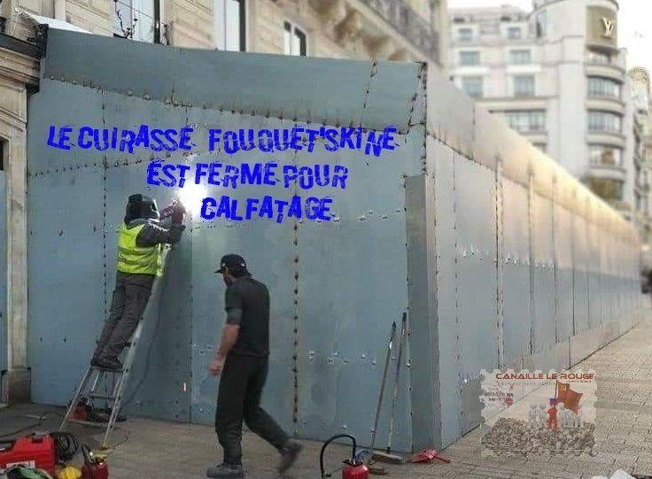 """Monsieur Macron, ai-je également une """"forme de sagesse"""" qui, étant retraité, m'empêcherait de dénoncer le pouvoir des riches et du capital?"""