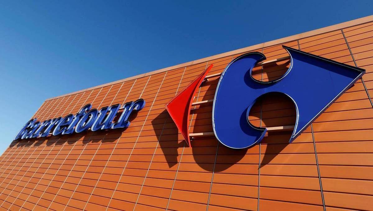 Carrefour prévoit jusqu'à 3 000 départs de salariés dans ses hypermarchés dans le cadre du projet d'accord de rupture conventionnelle collective (RCC).